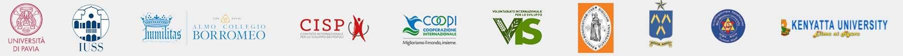 CDN Pavia - Loghi Partner